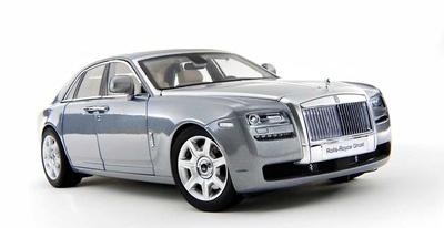 Rolls Royce Ghost (2010) Kyosho 1/18