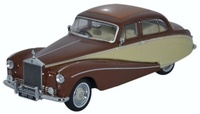 Rolls Royce Silver Cloud Hooper Empress  (1955) Oxford 1/43