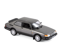 Saab 900 Turbo 16 Coupé 1991 Norev 1:43
