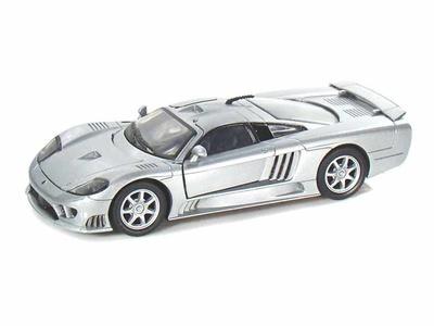 Saleen S7 (2004) Motormax 1:24