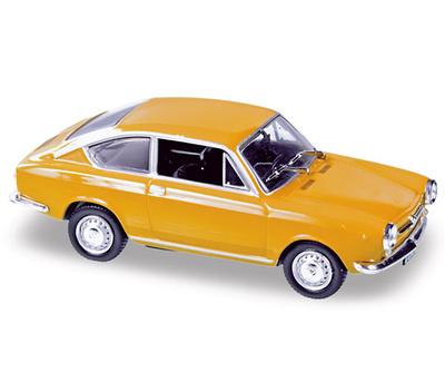 Seat 850 Coupé (1966) Norev 1/43