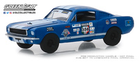 Shelby GT350 nº 356 (1965) Greenlight 1/64