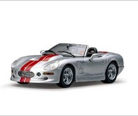 Shelby Serie 1 (1998) Kyosho 1/43