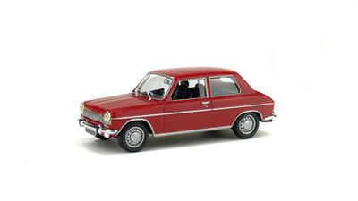 Simca 1100 GLS (1969) Solido 1/43