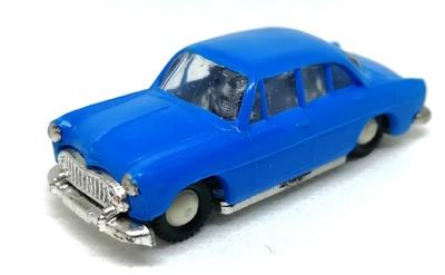 Simca Ariane (1957) Mini-Cars 1/86