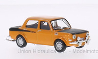 Simca Rallye 2 (1972) White Box 1/43
