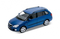 Skoda Fabia Kombi II (2009) Welly 1:24