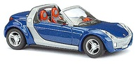 Smart Roadster (2003) Busch CMD 1/87