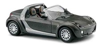 "Smart Roadster ""Collectors Edition"" (2003) Busch 1/87"