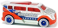 Speedbox -Super Chromes- (2019) Hot Wheels 1/64