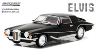 "Stutz Blackhawk ""Elvis Presley"" (1971) Greenlight 1/43"
