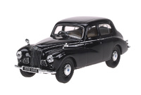 Sunbeam Talbot 90 Mk IIa (1952) Oxford 1/43