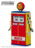 Surtidor Tokheim 350 Gas Pump MOPAR Parts  (1954) 1/18