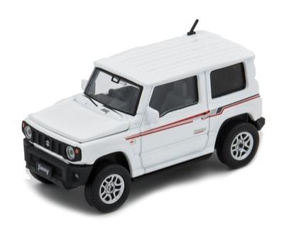 Suzuki Jimny 1st special edition (2019) Era 1/64