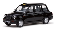 TX1 London Taxi Cab (1998) Vitesse 1/43