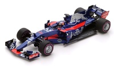 "Toro Rosso STR12 ""GP. Australia"" nº 26 Daniil Kvyat (2017) Spark 1:43"