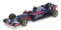 "Toro Rosso STR12 ""GP. China"" nº 55 Carlos Sainz Jr. (2017) Minichamps 1:43"