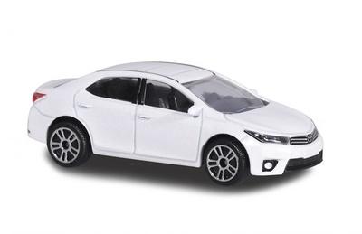 Toyota Corolla Altis -E170- (2013) Majorette 1/64