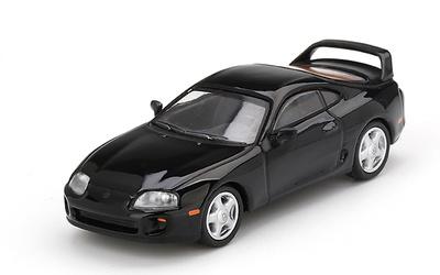 Toyota Supra (JZA80) (1993) TSM Model 1/64