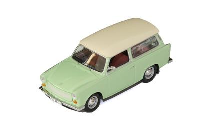 Trabant 601 Kombi (1965) IST 1/43
