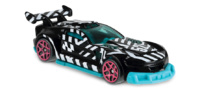 Track Ripper -Speed Blur- (2019) Hot Wheels 1/64