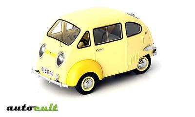 Triver Rana 500 (1959) Autocult 1/43