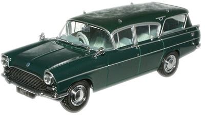 Vauxhall Cresta State (1958) Oxford 1/43