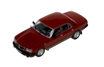 Volga Gaz 3110 (1997) IST 1/43