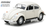 Volkswagen Beetle (1967) Greenlight 1/18