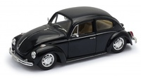 Volkswagen Beetle (1972) Welly 1:24