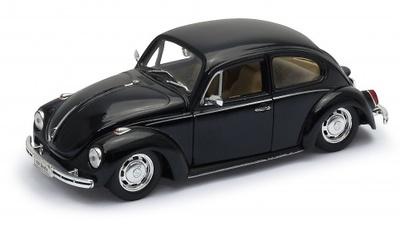 Volkswagen Beetle (1972) Welly 1:24