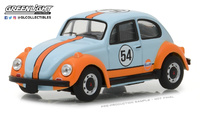 Volkswagen Beetle Gulf Oil (1966) Greenlight 1/43
