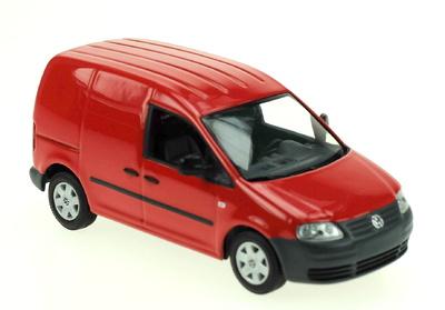 Volkswagen Caddy (2005) Minichamps 1:43