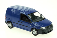 Volkswagen Caddy (2005) Minichamps 1:43