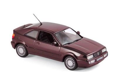 Volkswagen Corrado G60 (1990)  Norev 1:43