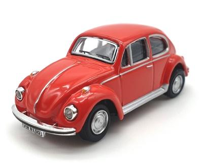 Volkswagen Escarabajo (1979) Cararama 1/72
