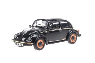 Volkswagen Escarabajo (1983)  White Box 1:43