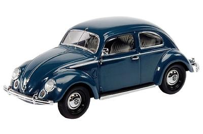 Volkswagen Escarabajo Schuco 1/43