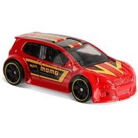 Volkswagen Golf (1997) Hot Wheels 1/64