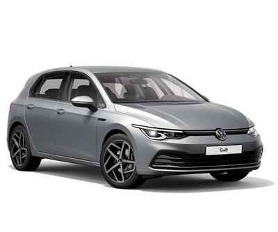 Volkswagen Golf  (2020) Norev 1/43
