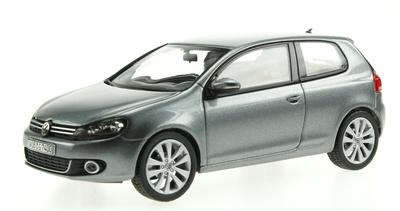 Volkswagen Golf 3p. Serie VI (2008) Schuco 1/43