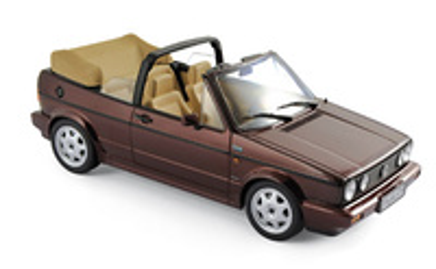 Volkswagen Golf Cabriolet Classic Line (1992) Norev 1:18