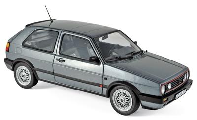 Volkswagen Golf GTI (1990) Norev 1/18