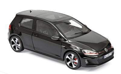Volkswagen Golf GTI (2013) Norev 1:18