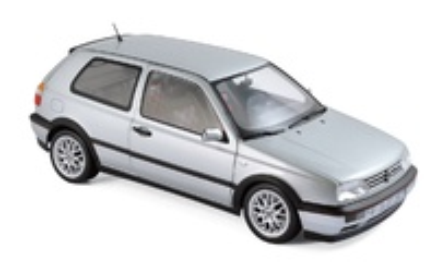 "Volkswagen Golf GTI ""20 Aniversario"" (1996) Norev 1:18"