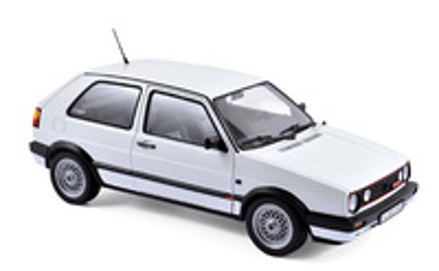 Volkswagen Golf GTI G60 Serie 2 (1990) Norev 1:18