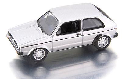Volkswagen Golf GTI Serie I (1976) Bub 1/87