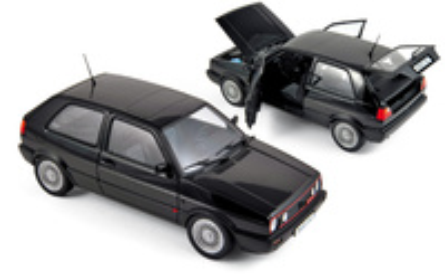 Volkswagen Golf GTi G60 Serie II (1990) Norev 1:18