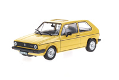 Volkswagen Golf Serie 1 GL (1975) Atlas 1:43