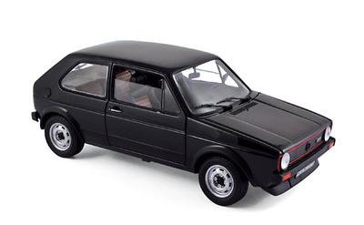 Volkswagen Golf Serie 1 GTI (1976) Norev 1:18